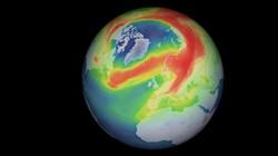 Terungkap! Penyebab Lubang Ozon Misterius di Atas Kutub Utara