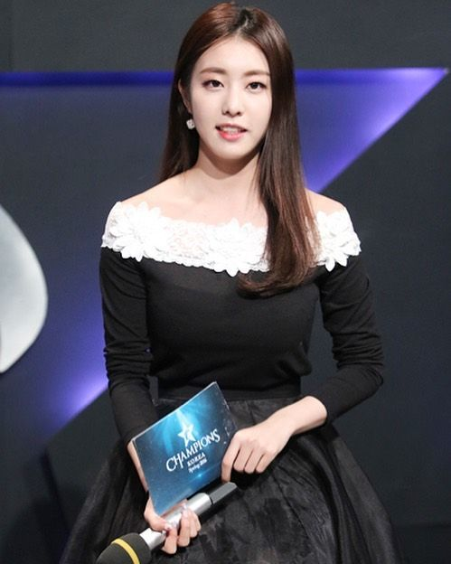 Cho Eun Jung