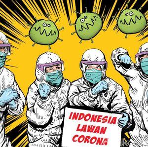 RI Harus Bertempur untuk Dapatkan Alat Tes Corona Ini