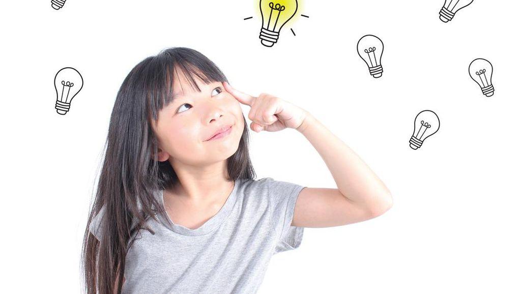 Dukung Belajar Interaktif Anak dengan Cara Menarik Ini