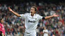 Raul, Perpaduan Messi dan Ronaldo Versi Lampau