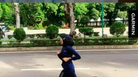 Jadi Korban Begal Payudara, Soraya Larasati Tak Ingin Lapor Polisi