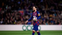 Presiden LaLiga: Inter Mustahil Datangkan Messi