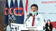 Percepat Penanganan Pandemi, Kominfo Buka Ribuan Akses Internet RS-Puskesmas