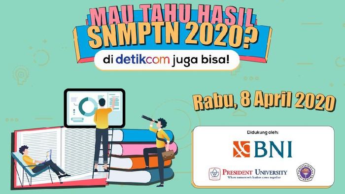 Sponsor SNMPTN 2020