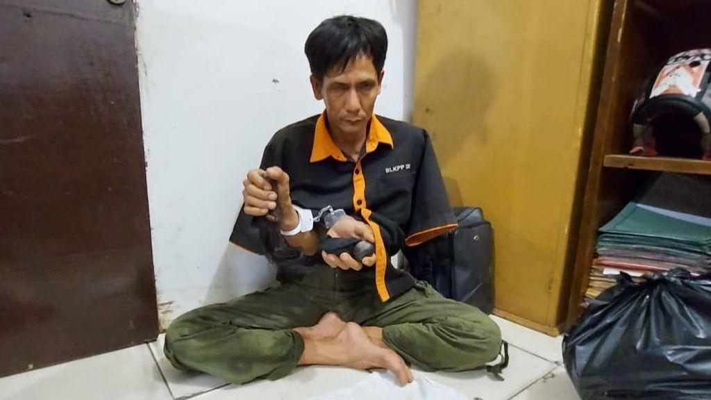 Bejat! Pria di Palembang Pura-pura Jadi Dukun Lalu Perkosa Pasiennya