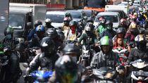 PSBB DKI: Kendaraan Tak Dibatasi, Penumpang Dikurangi