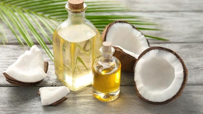 Manfaat Virgin Coconut Oil untuk Ibu Hamil