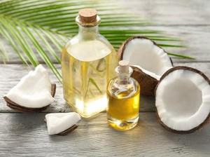 Seputar Virgin Coconut Oil yang Dipakai untuk Pengobatan Pasien Corona