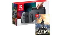 Pendongkrak Sukses Nintendo Switch yang Bernama Zelda