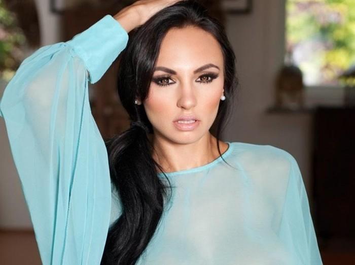 Iryna Ivanova