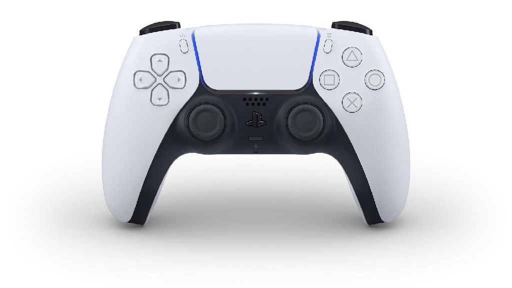Intip Kecanggihan Controller Terbarunya PlayStation 5 DualSense!
