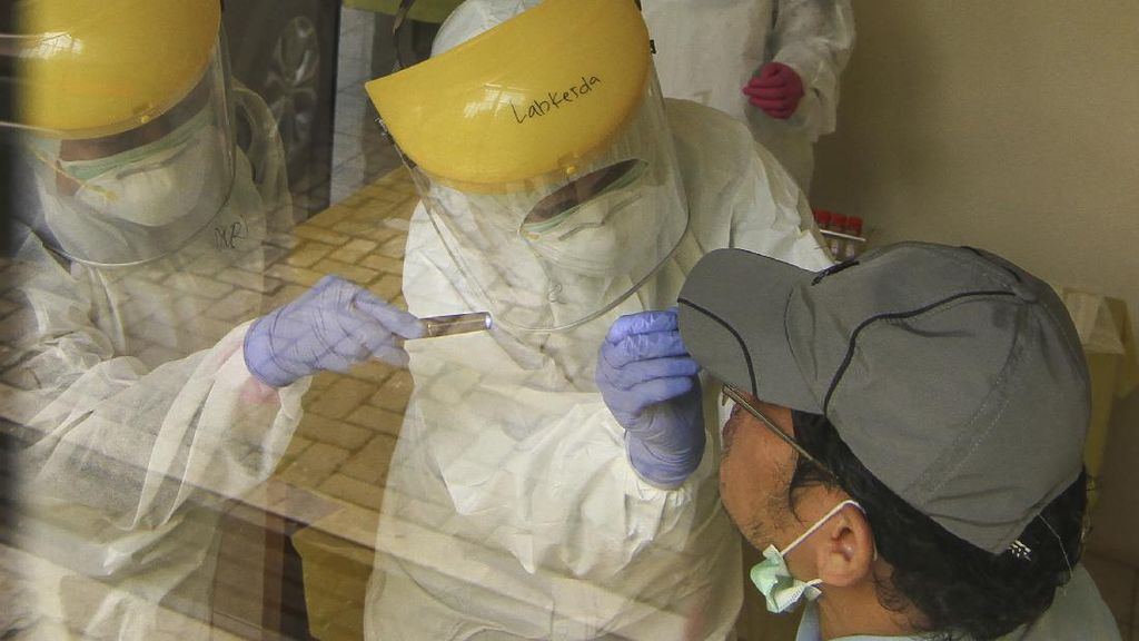 Saran Dokter Soal Kemungkinan Virus Corona Menular secara Airborne