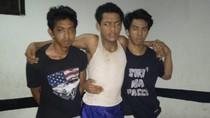 Sempat Kabur, 1 Tahanan Polsek di Makassar Serahkan Diri