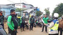 Catat! Ini Lokasi Razia PSBB di Jakarta, Depok, dan Bekasi