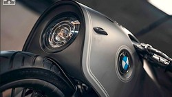 Modfikasi BMW R NineT dari Masa Depan