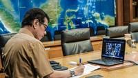 Kemenparekraf Imbau Pelaku Pariwisata dan Ekraf Patuhi PSBB