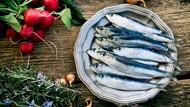 5 Seafood Tinggi Vitamin D dan Kalsium, Baik untuk Kuatkan Imun Tubuh
