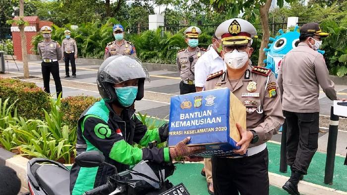 Polisi Gelar Operasi Keselamatan Jaya 2020