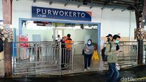 Cegah Corona, Penumpang Kereta Api Wajib Pakai Masker