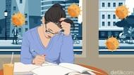 Tips Sulap Rumah Jadi Kantor Biar Betah WFH Seharian