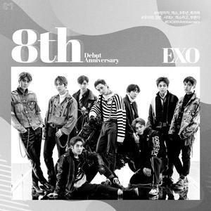 EXO Ulang Tahun ke-8, Ini Pesan-pesan Manis EXO untuk EXO-L