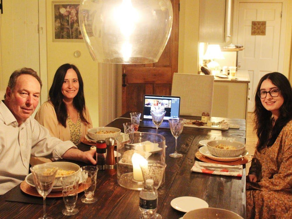 makan malam online