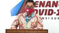 Pasien Turun, Pemprov Sumut Tak Perpanjang Kontrak RS Khusus Corona