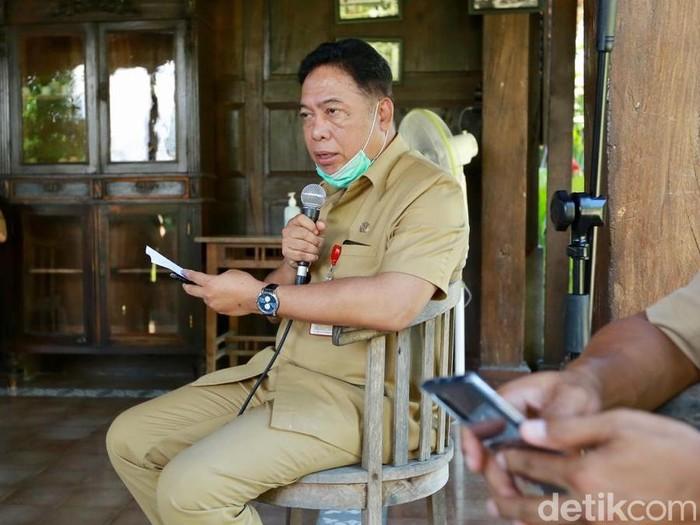 Seorang pasien positif virus Corona di Banyuwangi dinyatakan sembuh. Pemprov Jawa Timur telah memperbarui data kesembuhan pasien tersebut.