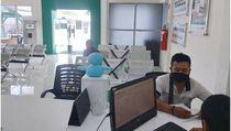 Ada Physical Distancing, Layanan BPJS Kesehatan di Papua Tetap Jalan