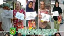 Teguran ke Camat Belawan Akibat Poster Rendahkan Penerima Bantuan
