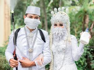 Ini Aturan Menikah di Masa New Normal, Wajib Tahu Biar Nggak Kena Sanksi