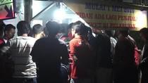 Penerapan Tiket Online di Pelabuhan Ketapang Dikeluhkan Pengguna Jasa