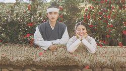 7 Drama Korea Romantis yang Cocok Ditonton Seharian di Rumah