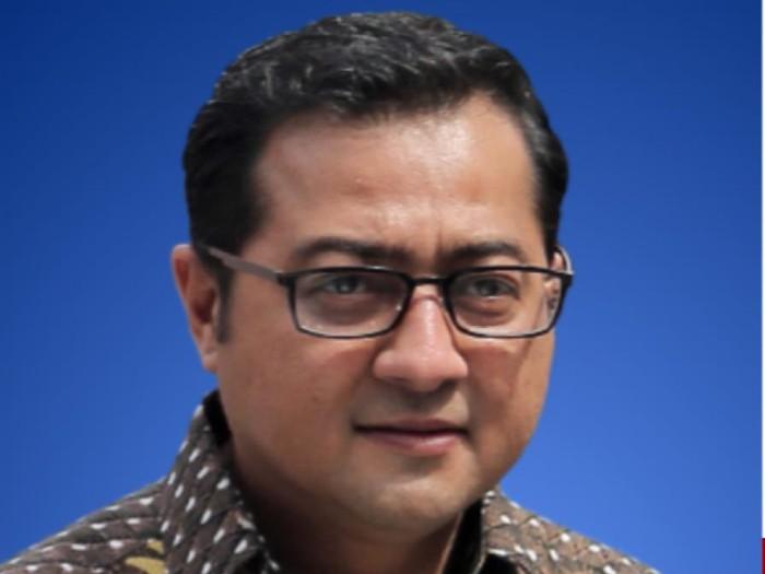 Politikus Partai Demokrat, Teuku Riefky Harsya.