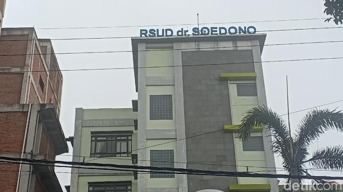 RSUD dr Soedono
