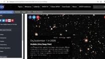 Mau Kado Ultah dari NASA, Ini Caranya