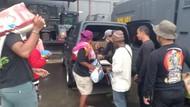 Diduga Suplai Bahan Makanan untuk KKB, 6 Warga Timika Diamankan Aparat