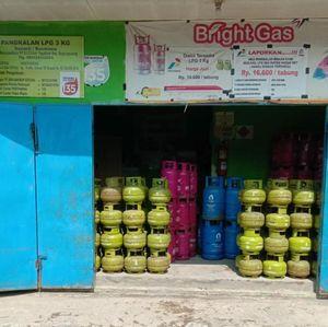 Pertamina Pastikan Stok LPG Subsidi di Bandung Raya dan Sumedang Aman