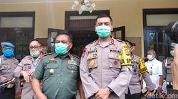 Polda Jabar Segera Bahas Teknis Penerapan PSBB di Bogor Raya