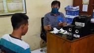 Tipu Daya Korban Puluhan Juta, Kapten Rendi Diciduk Polisi