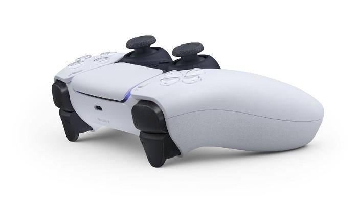 Ini Dia DualSense, Kontroler untuk PS5
