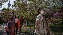 Bangkit dari Corona, China Gratiskan Tiket Tempat Wisata