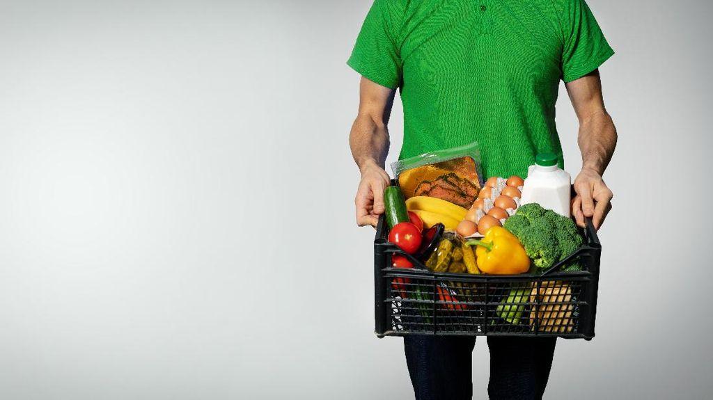 Ini Cara Pesan Makanan Sesuai Jadwal Kamu Saat WFH