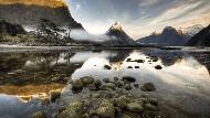8 Tempat Karantina Terindah di Alam Liar