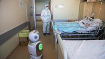 Orang-orang Pada di Rumah, Robot-robot Siap Menggantikan