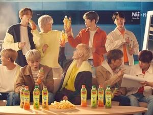 Siwon hingga NCT 127, Idol Korea yang Bintangi Iklan Produk Makanan Indonesia