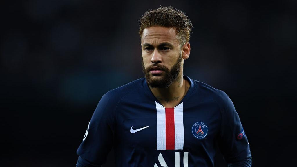 Dear Neymar, Setien Menantimu Pulang ke Barcelona