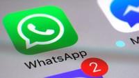 Cara Mengirim Stiker Animasi WhatsApp