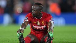 Mane Harus Tinggalkan Liverpool Demi Ballon dOr